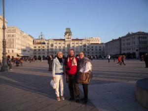 Tof a Trieste