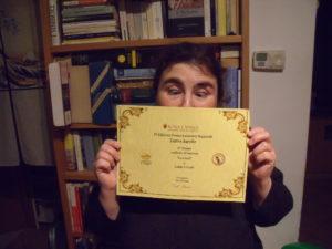 con diploma teatro aurelio